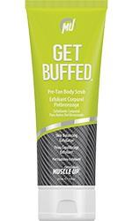 Protan Get Buffed Pre-Tan Body Scrub 237ml