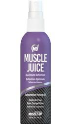 ProTan Muscle Juice 118ml PROŠLÉ DMT