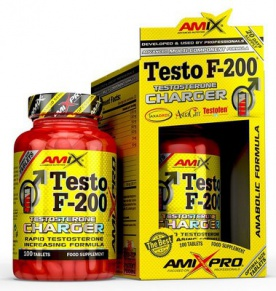 Amix TestoF-200 100 tablet
