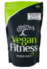 Vegan Fitness Rýžový protein (hnědá rýže) 1000 g