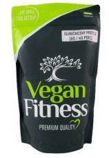 Vegan Fitness Slunečnicový Protein 1000 g VÝPRODEJ