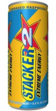 Stacker 2 Extreme Energy 250 ml
