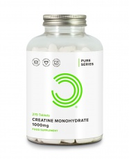 Bulk Powders Creatine Monohydrate 1000 mg