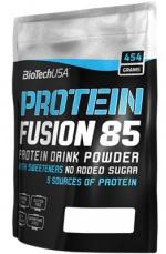 BiotechUSA Protein Fusion 85 454g