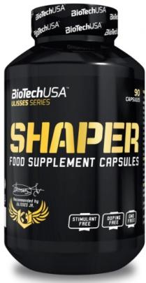 BiotechUSA Ulisses Shaper 90 kapslí