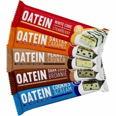 Oatein High protein low sugar bar 60g