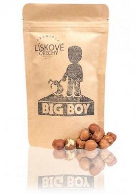 Bigboy Lískové Ořechy 100 g PROŠLÉ DMT