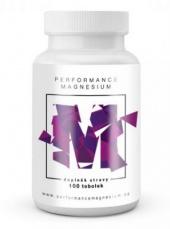Votamax Performance Magnesium 400 mg 100 kapslí