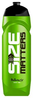 BioTechUSA Sportovní láhev Size Matters 750ml