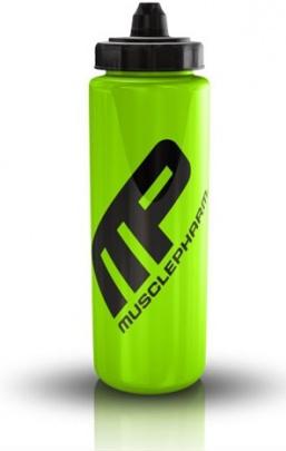 MusclePharm Sportovní láhev Flex Squeeze 800 ml