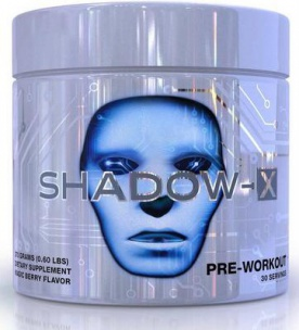 Cobra Labs Shadow-X 270 g - citron