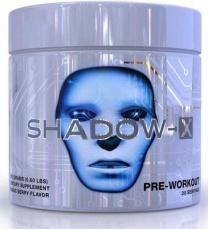 Cobra Labs Shadow-X 270 g - citron