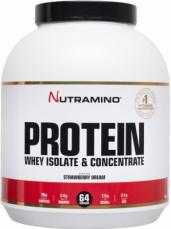 Nutramino Whey Protein 1800 g