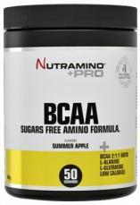 Nutramino +Pro BCAA 400 g - jablko