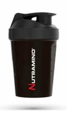 Nutramino SmartShake 600 ml - černý