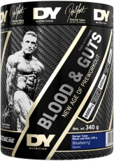 Dorian Yates Blood and Guts 340 g