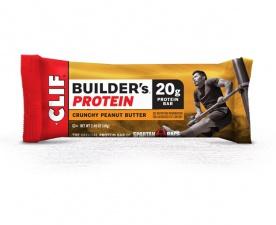 Clif Builder's Protein Bar 68 g - čokoláda PROŠLÉ DMT