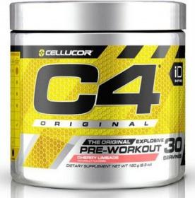 Cellucor C4 Original 195g