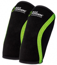 Bulk Powders loketní bandáže Elbow Sleeves