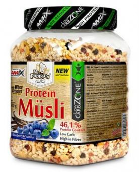 Amix Protein Müsli 500 g