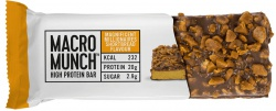 Bulk Powders Macro Munch high protein bar 62g
