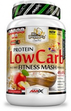 Amix Protein LowCarb Fitness Mash 600 g