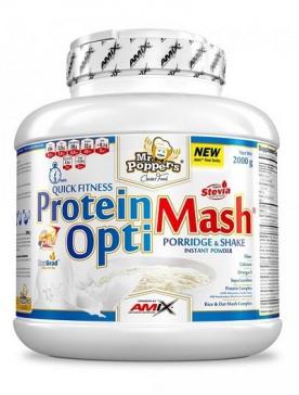 Amix Protein OptiMash 2000 g