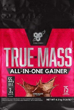 BSN True-Mass All In One Gainer 4,2 kg