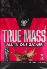 BSN True-Mass All In One Gainer 4,2 kg