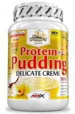 Amix Protein Pudding Creme 600 g