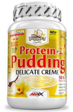 Amix Protein Pudding Delicate Creme 600 g