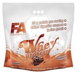 FA Whey Protein 4,5 kg