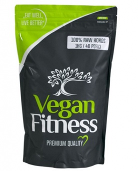 Vegan Fitness 100% RAW Kokos 1000 g