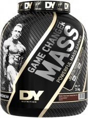 Dorian Yates Game Changer Mass 3000 g