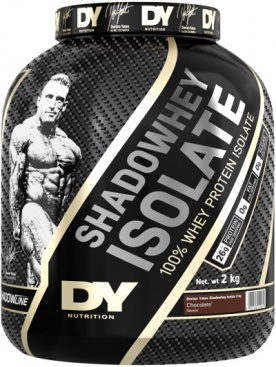Dorian Yates ShadoWhey Isolate 2000 g