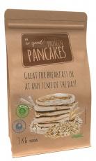 FA So Good Protein Pancakes 3000 g - bez příchuti
