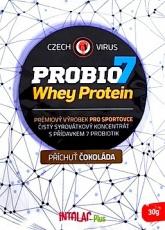 Czech Virus Probio7 Whey Protein vzorek 30g