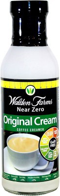 Walden Farms Coffee Creamers 355 ml Original Cream PROŠLÉ DMT