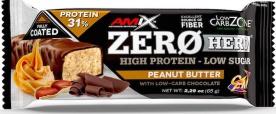 Amix Zero Hero 31% Protein bar 65g