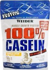 Weider 100% Casein 500g - lesní plody PROŠLÉ DMT