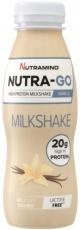 Nutramino Nutra-go Protein Milk shake 330ml