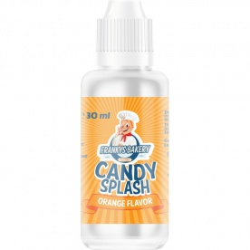 Frankys Bakery Candy Flavour Drops 30ml