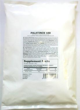 Extrifit Palatinox 100 ( čistá palatinoza) 1500 g PROŠLÉ DMT 19.7.2019