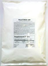 Extrifit Palatinox 100 ( čistá palatinoza) 1500 g PROŠLÉ DMT 21.1.2021