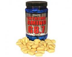 Extreme Amino G8,7 165 tbl