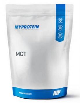 MyProtein MCT Powder 250 g