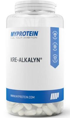 MyProtein Kre-Alkalyn® 120 kapslí