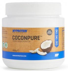 MyProtein Coconpure (kokosový olej) 460 g