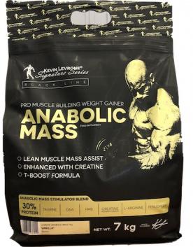 Kevin Levrone Anabolic Mass 7000 g - toffee původní složení