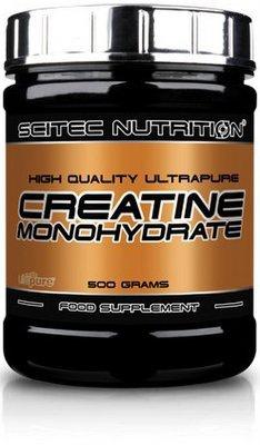 Scitec Nutrition Ultrapure Creatine Monohydrate 1000g